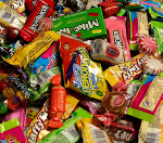 Donate Your Halloween Candy to a Good Cause
