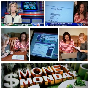 52 Week Money Challenge Segment 1-13-14