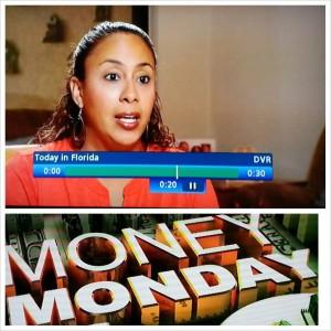 money monday segment