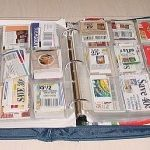 Coupon Binder Package Giveaway (Ends 9/25)