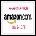 GIVEAWAY: AMAZON-A-THON (Ends 10/8)