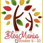 Welcome To Blogmania11! Great Prizes (Ends 10/10)