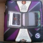 GIVEAWAY: Case-it Binder ~ Whole Coupon Insert