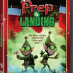 Disney's PREP & LANDING Now Available on DVD – Watch Movie Clips