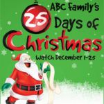 ABC's Family's 25 Days of Christmas Movies Starting Today, 12/1