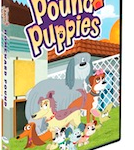 Pound Puppies: Homeward Pound will arrive on DVD on 3/6/12