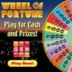 FREEBIE: Play Wheel of Fortune and Win CASH and PRIZES
