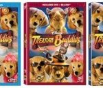 Treasure Buddies DVD: Review  & Giveaway Info.