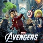 Check out the New Marvel's The Avengers LEGO poster    #TheAvengersEvent  #Avengers