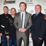 Marvel's The Avengers Ends The Tribeca Film Festival Honoring Our Everyday Heroes #TheAvengersEvent
