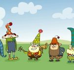 """The 7D"" will Debut on Disney Junior Channels Around the World in 2014"