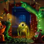 Disney/Pixar's Monsters University: Vote for your Favorite Trailers