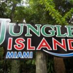 Have you been to Jungle Island in Miami, Fl?