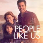 """""""People Like Us"""" Movie Review (In theaters on 6/29)  #PeopleLikeUs"""