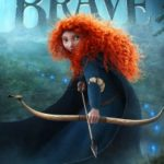 "Disney Pixar's ""BRAVE"" Movie Review (In Theaters Tomorrow, 6/22) #BraveCarsLandEvent"