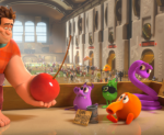 "Check out the Newly Released trailer for Disney's ""Wreck-It Ralph"""
