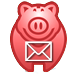Teach Me 2 Save email pig