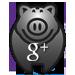 Teach Me 2 Save Googleplus pig