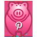 Teach Me 2 Save Pinterest pig