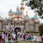 My Disneyland Adventure