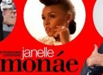 Janelle Monáe is now a COVERGIRL  #covergirljanelle