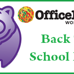 OfficeMax: Back to School Deals for 8/12 – 8/18