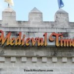We Were Transported Back To Medieval Times in Orlando, Fl @visitorlando