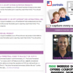 TeachMe2Save Homepage Design Change = Easier Navigation