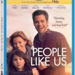"""""""People Like Us"""" on DVD on Oct 2nd"""