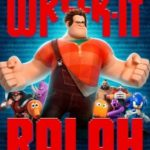 "FREE ""Wreck-It Ralph"" Character Posters"
