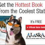 FREE Travel Alaska Book