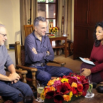 Oprah Winfrey Interviews Steven Spielberg, Daniel-Day Lewis &Sally Field this Sun. 12/2 on OWN