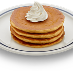 IHOP's New Signature Pancakes & $50 Gift Card Giveaway #breakfastlove