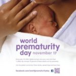 World Prematurity Day (Sat. 11/17)..Let's Spread the Word  #ProtectPreemies #RSV