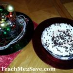 Slow Down & Savor The Holidays with Marie Callender's Peppermint Pie #MarieCallenders