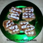 Cinnamon Roll Waffles, Cinnamon Roll Monkey Bread & Chocolate Chip Cookie Dough Truffles Great Value Recipes