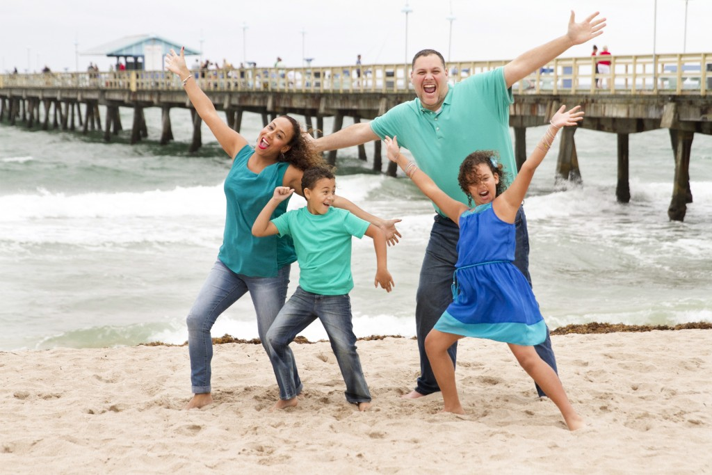 Fernandez Family Fun