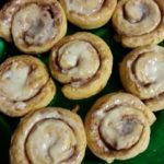 Great Value Holiday Baking/Recipes with Cinnamon Rolls & Cookies #GreatValue