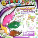 Kids Can Get Creative with Gelarti Scene Packs