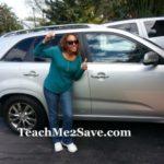 My 2013 Kia Sorento Experience