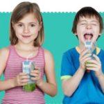 Shelf Safe Milk…Milk Unleashed #milkunleashed