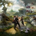 """9 Fun Facts About the Film """"Oz The Great and Powerful"""""""