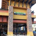Our Burgerfi Dining Experience