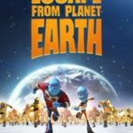 $25 Visa Gift Card & Escape from Earth Movie Goers Prize Pack Giveaway