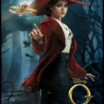 My Interview with Mila Kunis, Theodora in Disney's Oz The Great & Powerful #DisneyOzEvent