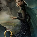 My Interview with Rachel Weisz, Evanora in Disney's Oz The Great & Powerful #DisneyOzEvent