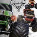 Advance Auto Parts Monster Jam is Coming to South Fl. on 2/9/13 (Local Giveaway)