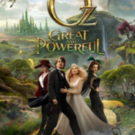 """New Oz The Great and Powerful """"Travel By Bubble"""" Movie Clip"""