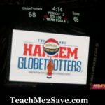 "We Had a Ball at the Harlem Globetrotters ""You Write the Rules"" Tour Game In South Fl. #GlobieFamily"
