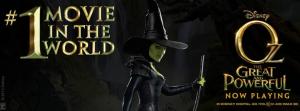 Oz #1 Movie